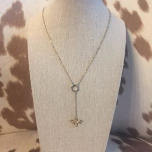 ModCloth To Be or Not to Bee Necklace